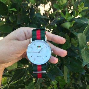 New Gucci watch